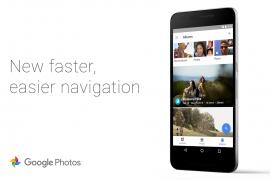 تحديث تطبيق Google Photo أكثر سرعة وسهولة على أندرويد