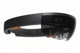 نظارة الواقع الإفتراضي لشركة Intel معزز لمنافسة HoloLens