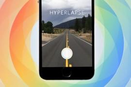 تحديث تطبيق Hyperlapse لدعم جودة 1080 بكسل على الأندرويد
