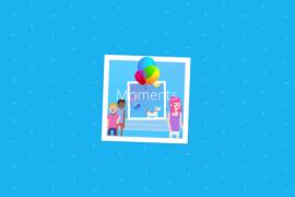 دعم تطبيق Moments لخاصية مشاركة الفيديوهات بجانب الصور