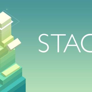 Stack لعبة رائعة وشيقة على الأندرويد