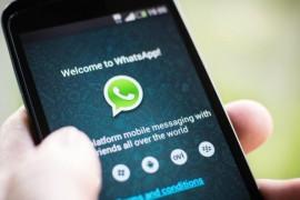 تطبيق WhatsApp يدعم تبادل المستندات في التحديث الجديد