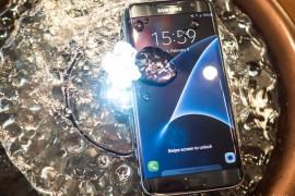 لماذا يجب عليك إقتناء هاتف مقاوم للماء؟ شاهدوا إعلان Galaxy S7 الجديد