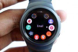 ساعة سامسونغ الذكية Gear S2 ستدعم أجهزة نظام Ios
