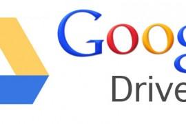 تطبيق Google Drive ياتي بخيار تحديث الملفات في التطبيقات