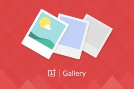 OnePlus تطلق تطبيق للجاليري على جوجل بلاي