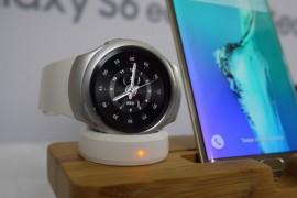 Samsung Gear S2 تضيف ميزة Flight Mode بفضل تحديث جديد
