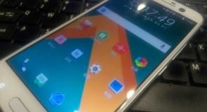 تسريب جديد يُظهر هاتف HTC 10 باللون الأبيض