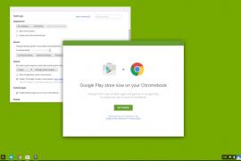 قريبا ستعمل ألعاب وتطبيقات الأندرويد داخل نظام Chrome