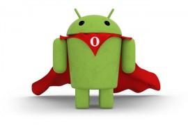 تطبيق Opera 36  يأتي بعلامة تبويب جديدة في التحديث الأخير  على الأندرويد