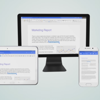 تطبيق Polaris + PDF لتحرير وعرض ومشاركة ميع المستندات