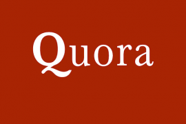تطبيق Quora  للمعرفة والتعلم ولكل سؤال جواب