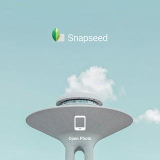 Google تطلق تحديث جديد لتطبيق Snapseed الخاص بتعديل ومُعالجة الصور