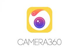 تطبيق معالجة الصور Camera 360 يأتي بخاصية تفاعل حركات الوجه مع الملصقات