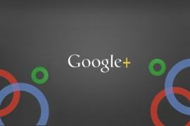 خيار مكافحة البريد المزعج في المجتمعات على  Google Plus