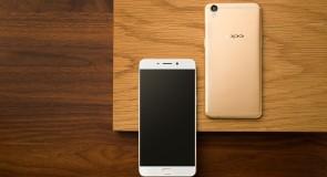أوبو تكشف عن هاتف السيلفي Oppo F1 Plus بكاميرا أمامية بدقة 16 ميجابيكسل