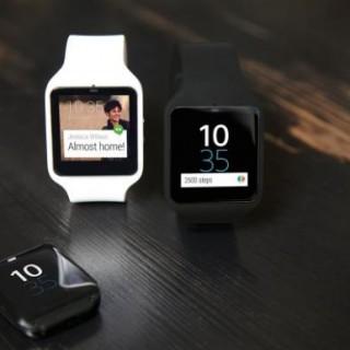 الساعة الذكية لشركة سوني SmartWatch 3 تحصل على تحديث أندرويد Marshmallow