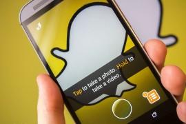 تطبيق Snapchat يرفع الحد الأقصى للكتابة في التحديث الأخير