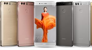 هواوي تكشف عن Huawei P9: إليكم كافة التفاصيل