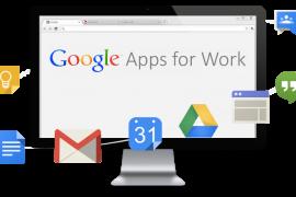 تطبيقات قوقل للأعمال Google Apps for Business تدعم الشركات المتوسطة