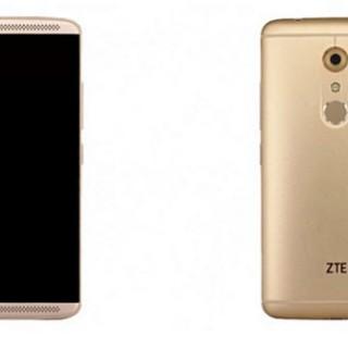 الكشف عن مواصفات وسعر هاتف ZTE Axon 2
