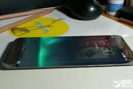 صورة مسربة لهاتف Meizu Pro 6 Edge المرتقب صدوره في هذه السنة