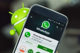 تطبيق WhatApp يدعم خاصية الرد من الأرشفة والإشعارات والحذف المتعددة على الأندرويد