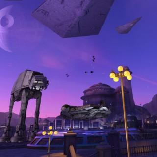 تطبيق Disney Movies VR للواقع الإفتراضي ينقلك إلى عوالم الديزني
