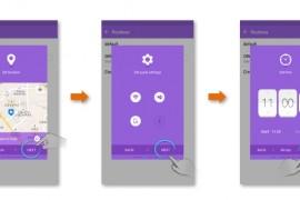 شركة Samsung تقوم بتحديث تطبيق القفل Good lock وإضافة زر الإتصال السريع
