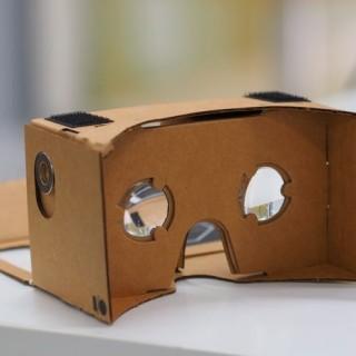 تطبيق VRidge وخوذة قوقل Cardboard يتيحان لك اللعب بألعاب Onculus Rift و Vivre VR