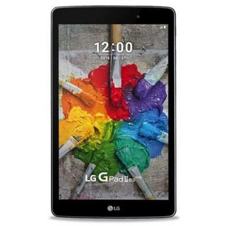 كشف النقاب عن الجهاز اللوحي LG G Pad III 8.0 الجديد