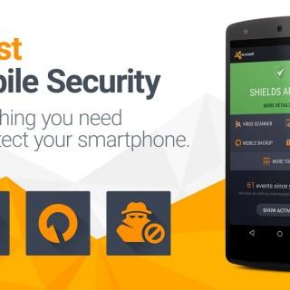 تطبيق الحماية Mobile Security يأتي بميزة جدار الحماية