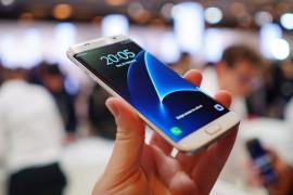 شركة Samsung تنجح في التفوق على شركة Apple في بلدها