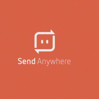 Send Anywhere  تطبيق لإرسال الملفات بأي حجم تريده