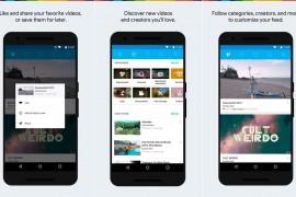 تطبيق Vimeo يدعم تشغيل فيديوهات أوفلاين على الأندرويد