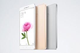 رسميا الإعلان عن هاتف Xiaomi Mi Max مع شاشة بحجم 6.4 إنش