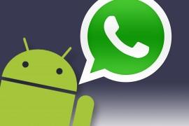 WhatAapp  تختبر خدمة المحادثات المرئية