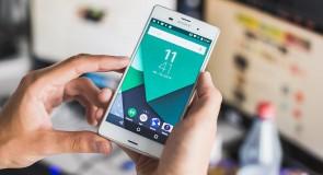 توقع انخفاض شحنات هواتف Sony الذكية بنسبة 20 بالمئة هذا العام