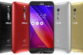 توقع وصول سلسلة هواتف Asus ZenFone 3 في شهر يونيو القادم