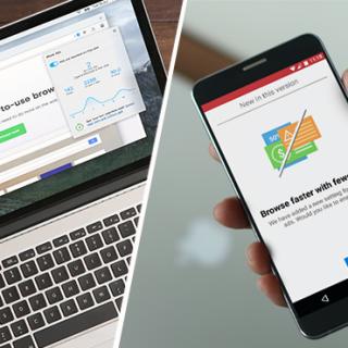 تطبيق Opera Mini يجلب ميزة منع الإعلانات على اندرويد