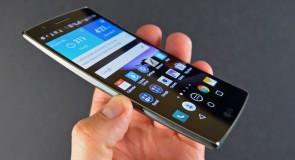 الإعلان الرسمي عن الهاتف LG G Flex 3  في معرض IFA 2016