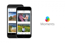 تطبيق فيس بوك يتيح مشاركة صور خاصتها Moments في الدول الأوربية