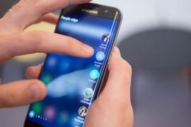 تحديث جديد يصلح مجموعة من المشاكل لهاتف Galaxy S7 و Galaxy S7 Edge