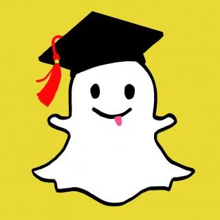 تطبيق SnapChat يجلب ملصقات جديدة غير الرسومات التعبيرية