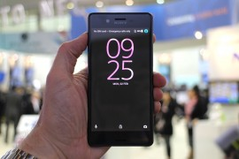 شركة Sony تصدر 7 إعلانات ترويجية لسلسلة هواتف Xperia X Series