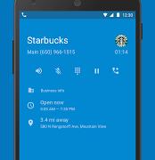 شركة Google تدعم تطبيقها Phone لعدد من الهواتف الذكية