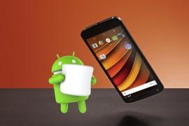 نظام Android Marshmallow مثبت على 7.5 بالمائة من كافة أجهزة الأندرويد