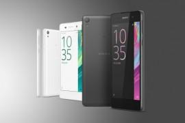 هاتف Sony F3311 سيحمل إسم Sony Xperia E5