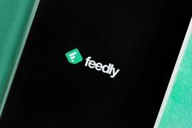 """ما هو تطبيق """"Feedly""""؟"""