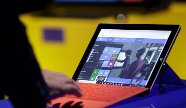 مايكروسوفت تطلق الرصاص على  Surface 3 آخر هذا العام